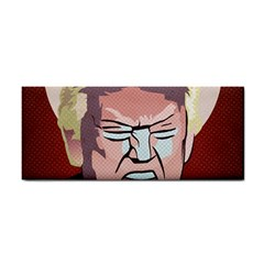 Donald Trump Pop Art President Usa Cosmetic Storage Cases by BangZart