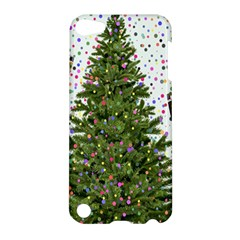New Year S Eve New Year S Day Apple Ipod Touch 5 Hardshell Case by BangZart