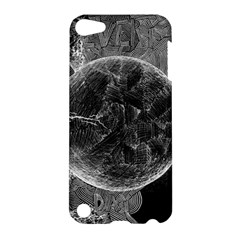 Space Universe Earth Rocket Apple Ipod Touch 5 Hardshell Case by BangZart