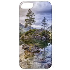 Hintersee Ramsau Berchtesgaden Apple Iphone 5 Classic Hardshell Case by BangZart