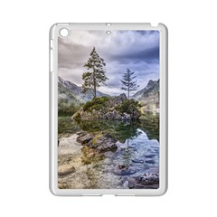 Hintersee Ramsau Berchtesgaden Ipad Mini 2 Enamel Coated Cases by BangZart