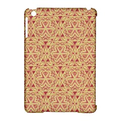 Tribal Pattern Hand Drawing 2 Apple Ipad Mini Hardshell Case (compatible With Smart Cover) by Cveti