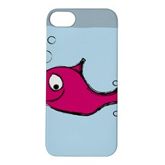 Fish Swarm Meeresbewohner Creature Apple Iphone 5s/ Se Hardshell Case