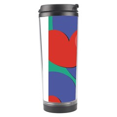 Clipart Portrait Illustration Travel Tumbler