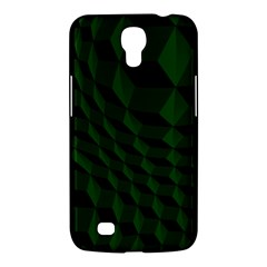 Pattern Dark Texture Background Samsung Galaxy Mega 6 3  I9200 Hardshell Case
