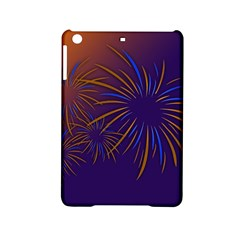 Sylvester New Year S Day Year Party Ipad Mini 2 Hardshell Cases by BangZart