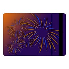 Sylvester New Year S Day Year Party Apple Ipad Pro 10 5   Flip Case