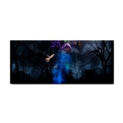 Magical Fantasy Wild Darkness Mist Cosmetic Storage Cases