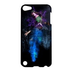 Magical Fantasy Wild Darkness Mist Apple Ipod Touch 5 Hardshell Case