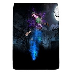 Magical Fantasy Wild Darkness Mist Flap Covers (l)