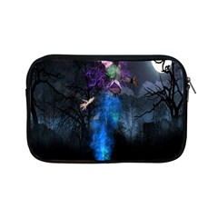 Magical Fantasy Wild Darkness Mist Apple Ipad Mini Zipper Cases