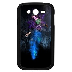 Magical Fantasy Wild Darkness Mist Samsung Galaxy Grand Duos I9082 Case (black) by BangZart