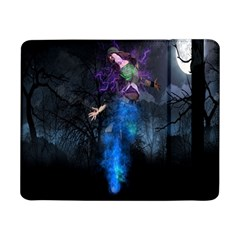 Magical Fantasy Wild Darkness Mist Samsung Galaxy Tab Pro 8 4  Flip Case