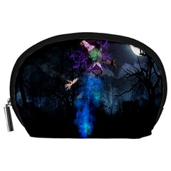 Magical Fantasy Wild Darkness Mist Accessory Pouches (large)