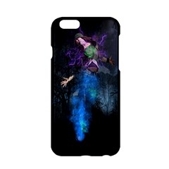 Magical Fantasy Wild Darkness Mist Apple Iphone 6/6s Hardshell Case