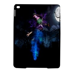 Magical Fantasy Wild Darkness Mist Ipad Air 2 Hardshell Cases