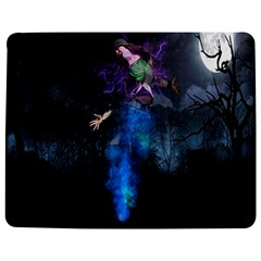 Magical Fantasy Wild Darkness Mist Jigsaw Puzzle Photo Stand (rectangular)