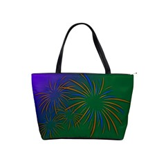 Sylvester New Year S Day Year Party Shoulder Handbags