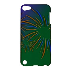 Sylvester New Year S Day Year Party Apple Ipod Touch 5 Hardshell Case by BangZart