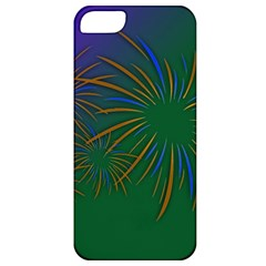 Sylvester New Year S Day Year Party Apple Iphone 5 Classic Hardshell Case