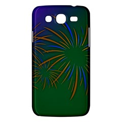 Sylvester New Year S Day Year Party Samsung Galaxy Mega 5 8 I9152 Hardshell Case