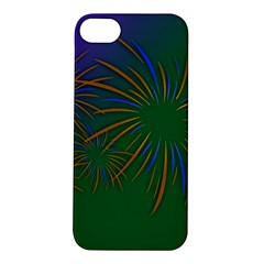 Sylvester New Year S Day Year Party Apple Iphone 5s/ Se Hardshell Case