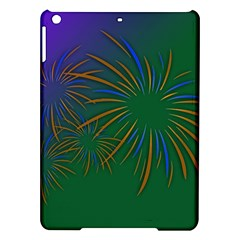 Sylvester New Year S Day Year Party Ipad Air Hardshell Cases