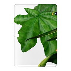 Plant Berry Leaves Green Flower Samsung Galaxy Tab Pro 12 2 Hardshell Case by BangZart