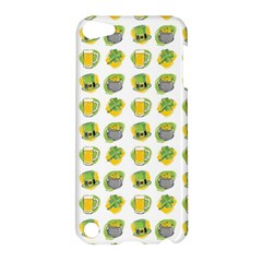St Patrick S Day Background Symbols Apple Ipod Touch 5 Hardshell Case by BangZart