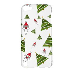 Christmas Santa Claus Decoration Apple Ipod Touch 5 Hardshell Case by BangZart