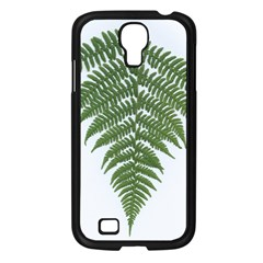 Boating Nature Green Autumn Samsung Galaxy S4 I9500/ I9505 Case (black) by BangZart
