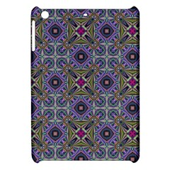 Vintage Abstract Unique Original Apple Ipad Mini Hardshell Case