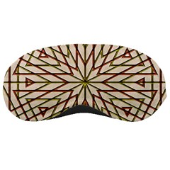 Kaleidoscope Online Triangle Sleeping Masks