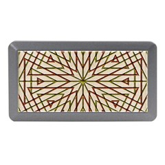 Kaleidoscope Online Triangle Memory Card Reader (mini) by BangZart