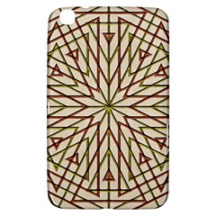 Kaleidoscope Online Triangle Samsung Galaxy Tab 3 (8 ) T3100 Hardshell Case