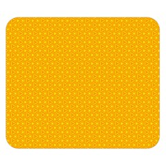 Texture Background Pattern Double Sided Flano Blanket (small)