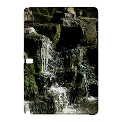 Water Waterfall Nature Splash Flow Samsung Galaxy Tab Pro 10 1 Hardshell Case