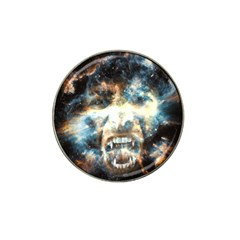 Universe Vampire Star Outer Space Hat Clip Ball Marker (4 Pack)