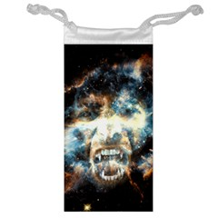 Universe Vampire Star Outer Space Jewelry Bag