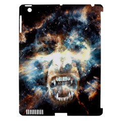 Universe Vampire Star Outer Space Apple Ipad 3/4 Hardshell Case (compatible With Smart Cover)