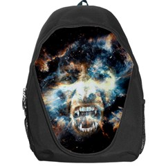 Universe Vampire Star Outer Space Backpack Bag