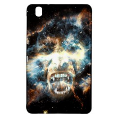 Universe Vampire Star Outer Space Samsung Galaxy Tab Pro 8 4 Hardshell Case