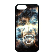 Universe Vampire Star Outer Space Apple Iphone 7 Plus Seamless Case (black)
