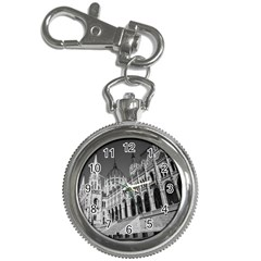 Architecture Parliament Landmark Key Chain Watches by BangZart