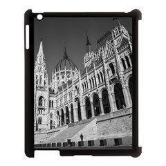Architecture Parliament Landmark Apple Ipad 3/4 Case (black) by BangZart
