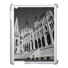 Architecture Parliament Landmark Apple Ipad 3/4 Case (white) by BangZart