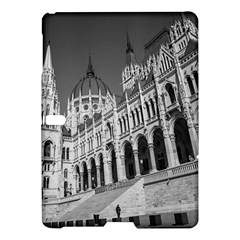 Architecture Parliament Landmark Samsung Galaxy Tab S (10 5 ) Hardshell Case  by BangZart