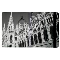 Architecture Parliament Landmark Apple Ipad Pro 9 7   Flip Case