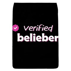 Verified Belieber Flap Covers (l)  by Valentinaart
