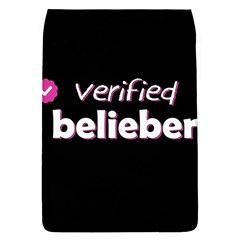 Verified Belieber Flap Covers (s)  by Valentinaart